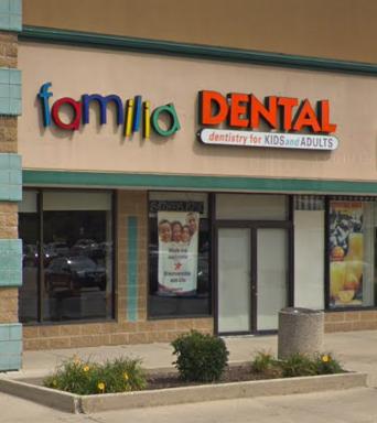 Familia Dental Elgin