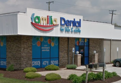 Familia Dental Fort Wayne Coldwater