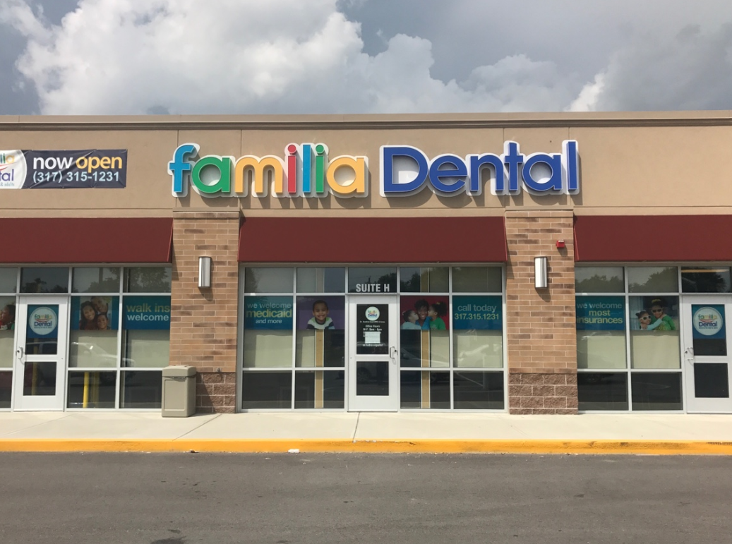 Familia Dental Indianapolis East