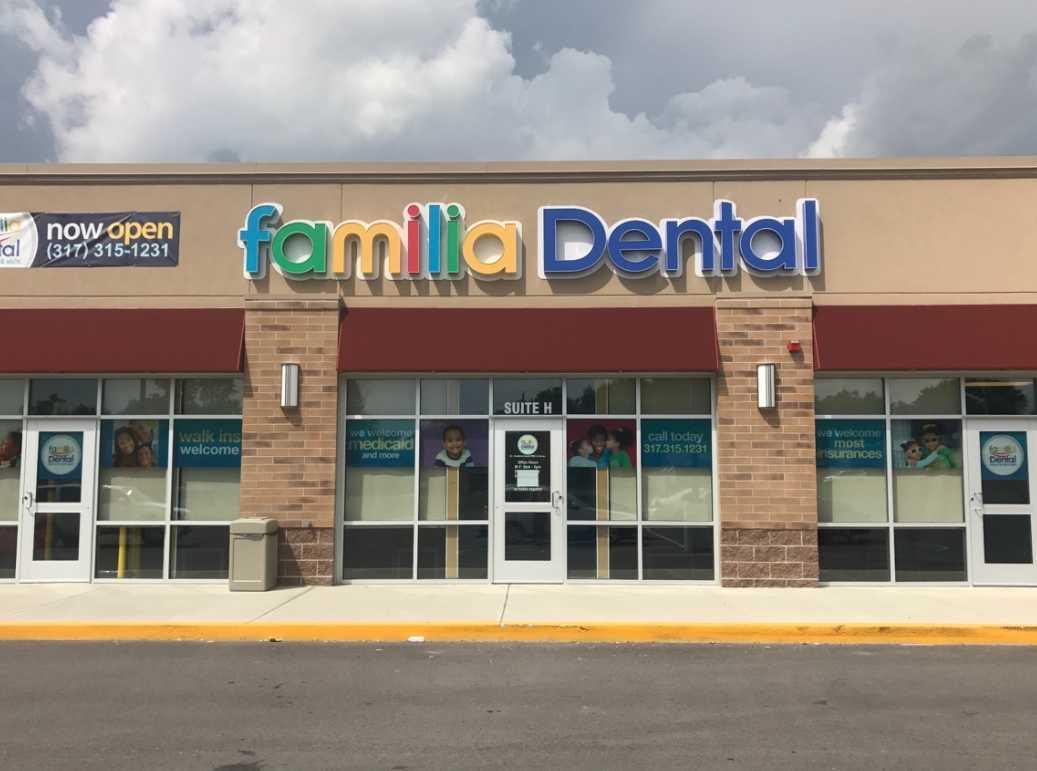 Familia Dental Indianapolis East