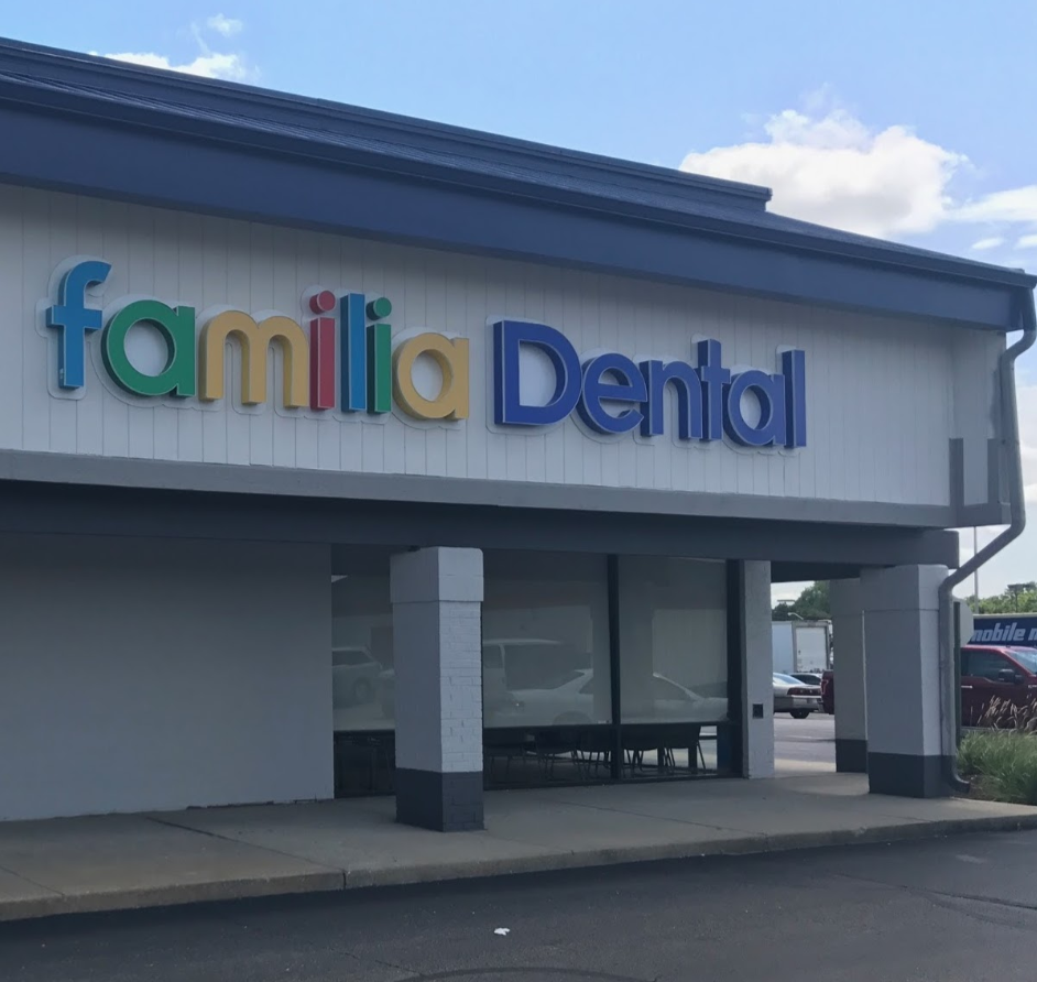 Familia Dental Indianapolis West