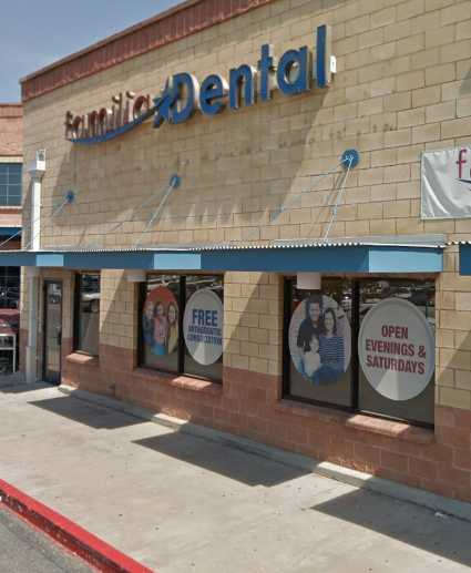 Familia Dental Abilene