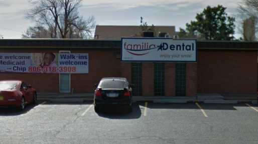 Familia Dental Amarillo