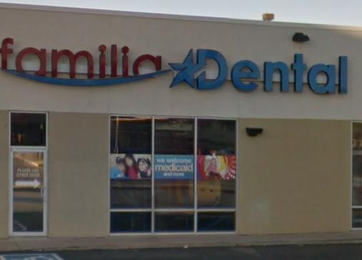 Familia Dental Lubbock