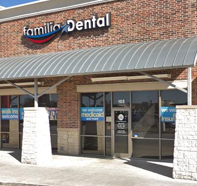 Familia Dental New Braunfels