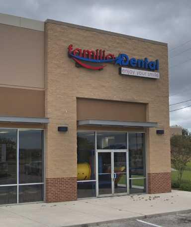 Familia Dental San Antonio