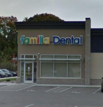 Familia Dental Green Bay East