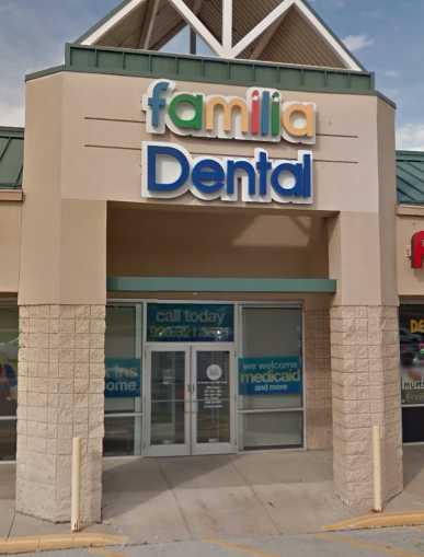 Familia Dental Green Bay West