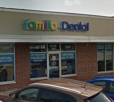 Familia Dental Janesville