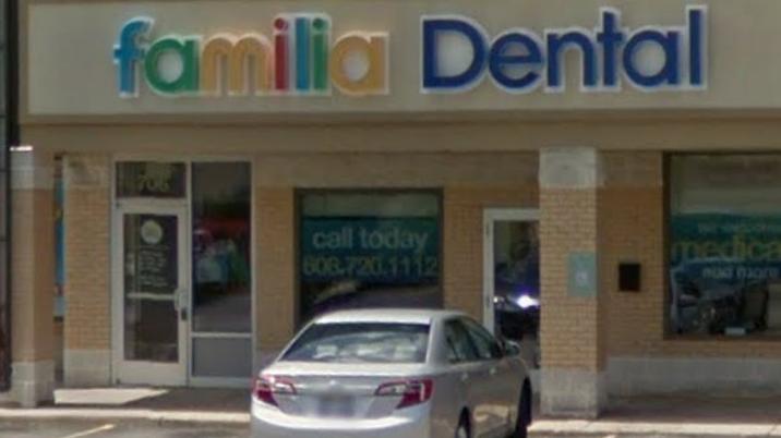 Familia Dental Madison West