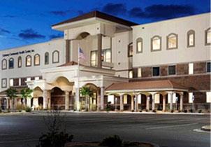 Gateway Community Health Center, Inc. - Laredo Main Clinic