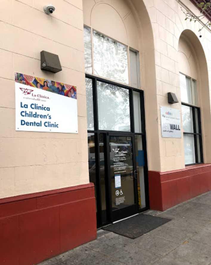 La Clinica Dental at Children's Hospital
