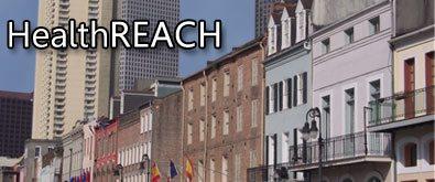 New Orleans Dream Center - HealthREACH