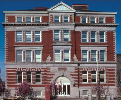 Elm Street Health Center