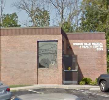 Winton Hills Health Center