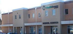 Healthsource of Ohio, Inc.- Eastgate Dental