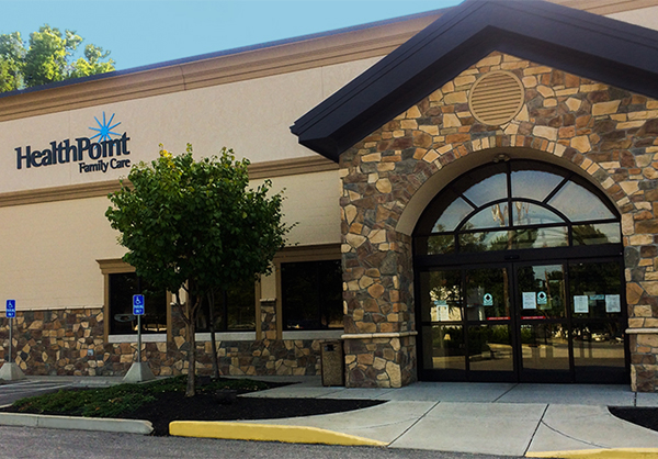 Healthpoint Latonia Medical and Dental Center