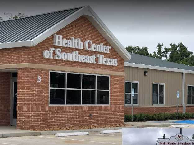 Health Center of Southeast Texas
