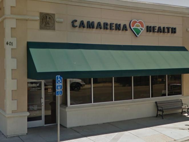 Camarena Health - Chowchilla Health Center