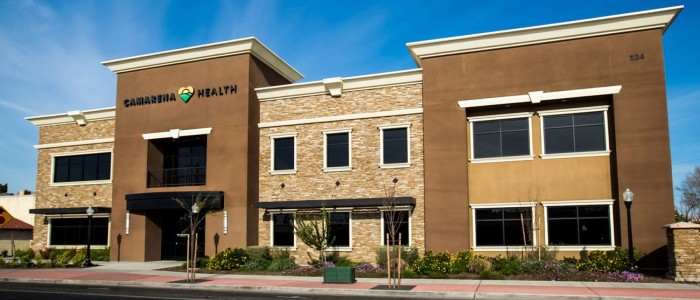 Camarena Health - A Street Health Center