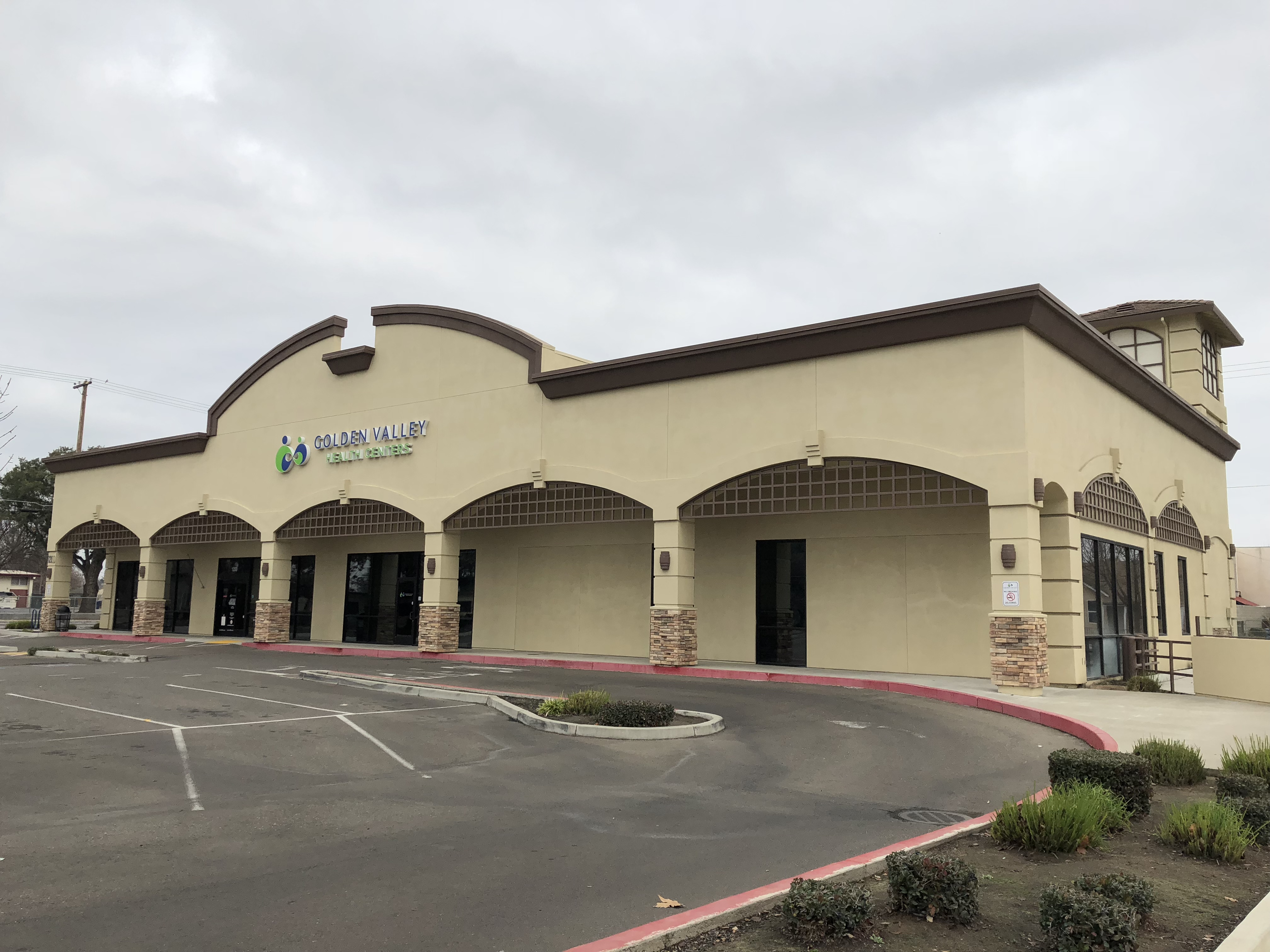 Golden Valley Health Centers, Turlock West Dental