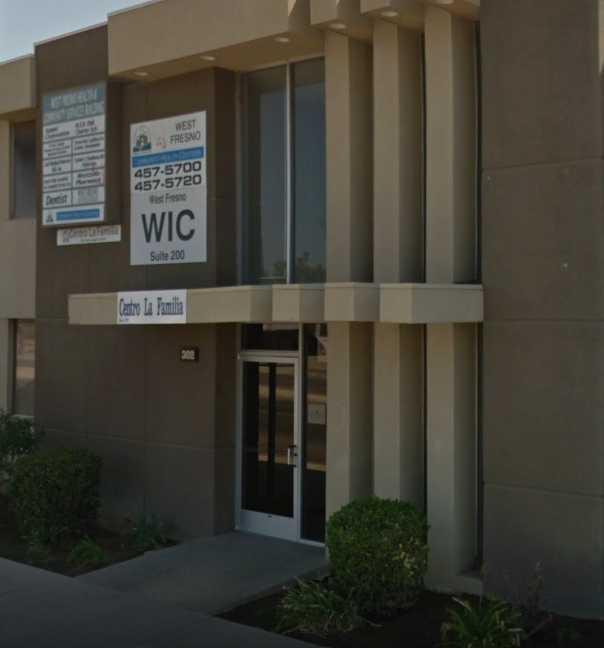 West Fresno Dental