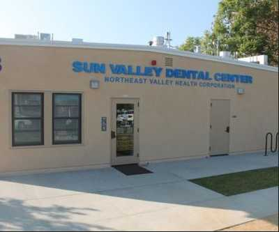 Sun Valley Dental Center