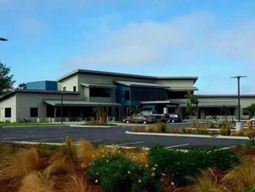 Fortuna Community Health Center Dental