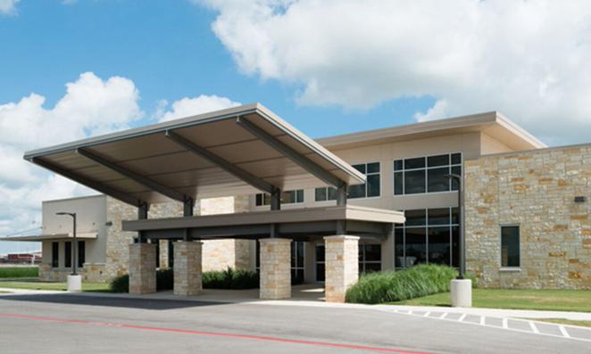 Community Health Center of Bastrop County