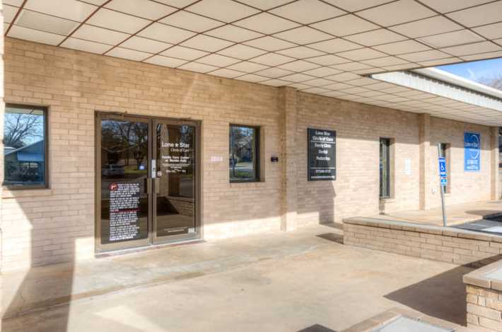 LSCC Family Care Center at Marble Falls