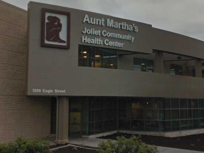 Aunt Martha's East Joliet Community Health Center