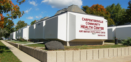 Carpentersville Community Health Center