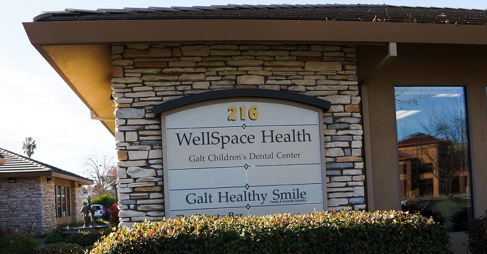 Galt Dental Center