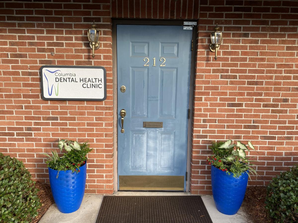 Columbia Dental Health Clinic