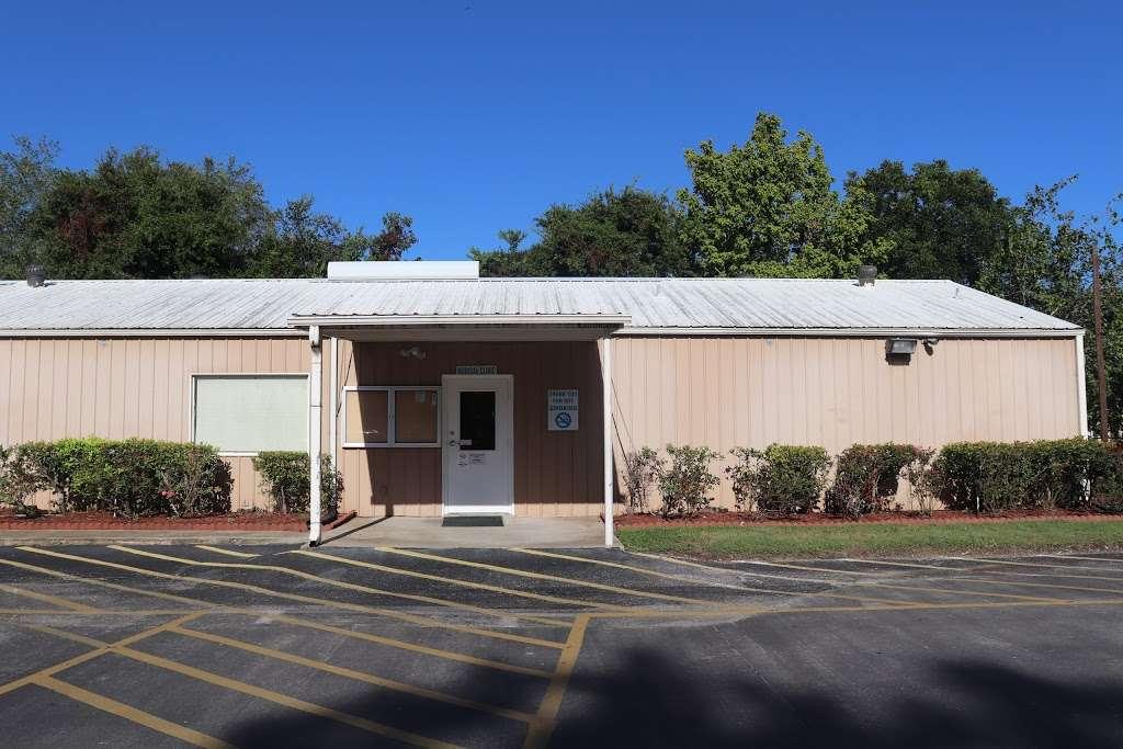Stephen F. Austin Community Health Center