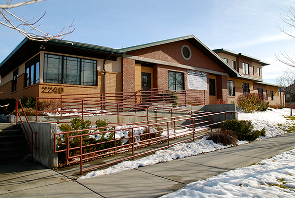 Midtown Community Health Center of Ogden