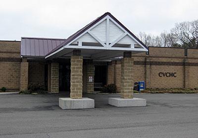 Central Virginia Health Services