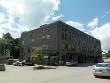 Richford HC, Inc.