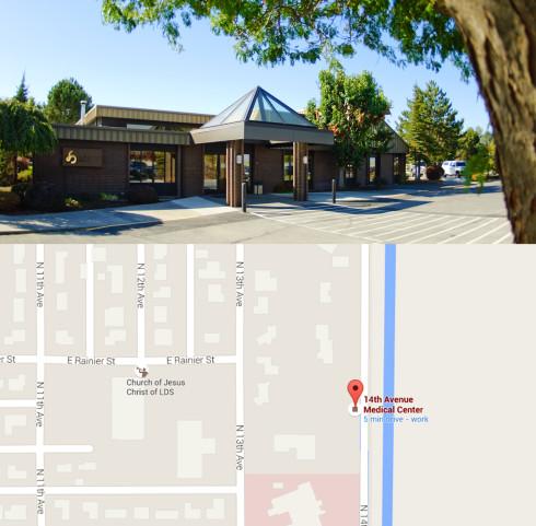 14th Ave Medical Center