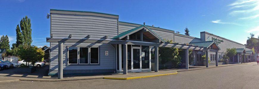 Peninsula Community Health Services, Sixth Street Bremerton Dental Clinic
