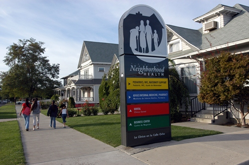 Yakima Neighborhood Health Services