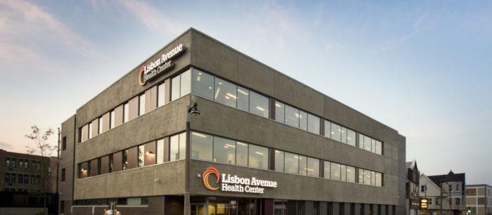 Lisbon Avenue Health Center