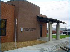 Theodore Hendrix Dental Center