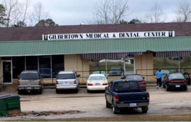 Gilbertown Medical/Dental Center