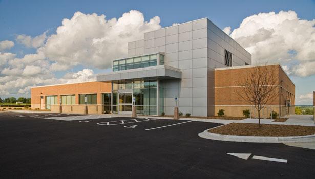 Marshfield Clinic - Marshfield Dental Center