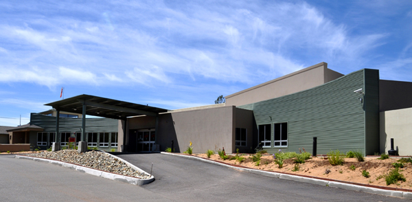 Hill Country Community Clinic, Inc