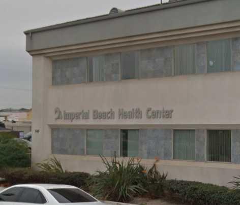 Imperial Beach Community Clinic