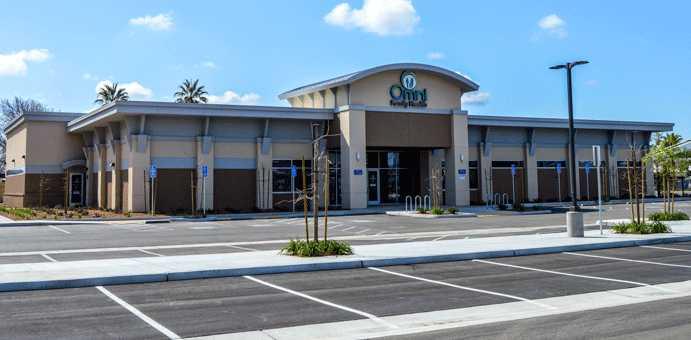 Ridgecrest Community Medical & Dental Center