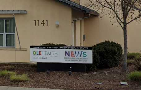 Ole Health Napa Dental Clinic