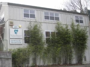 Occidental Area Health Center